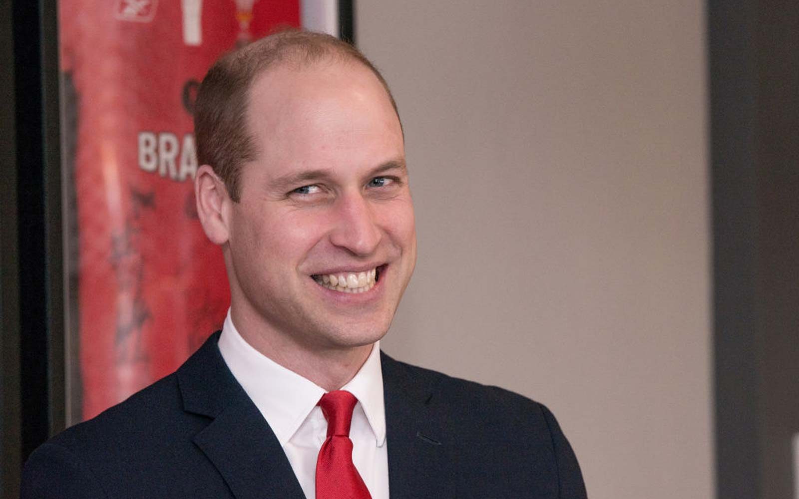 Prince William Just Spent 3 Weeks Undercover With U.K. Spy Agencies