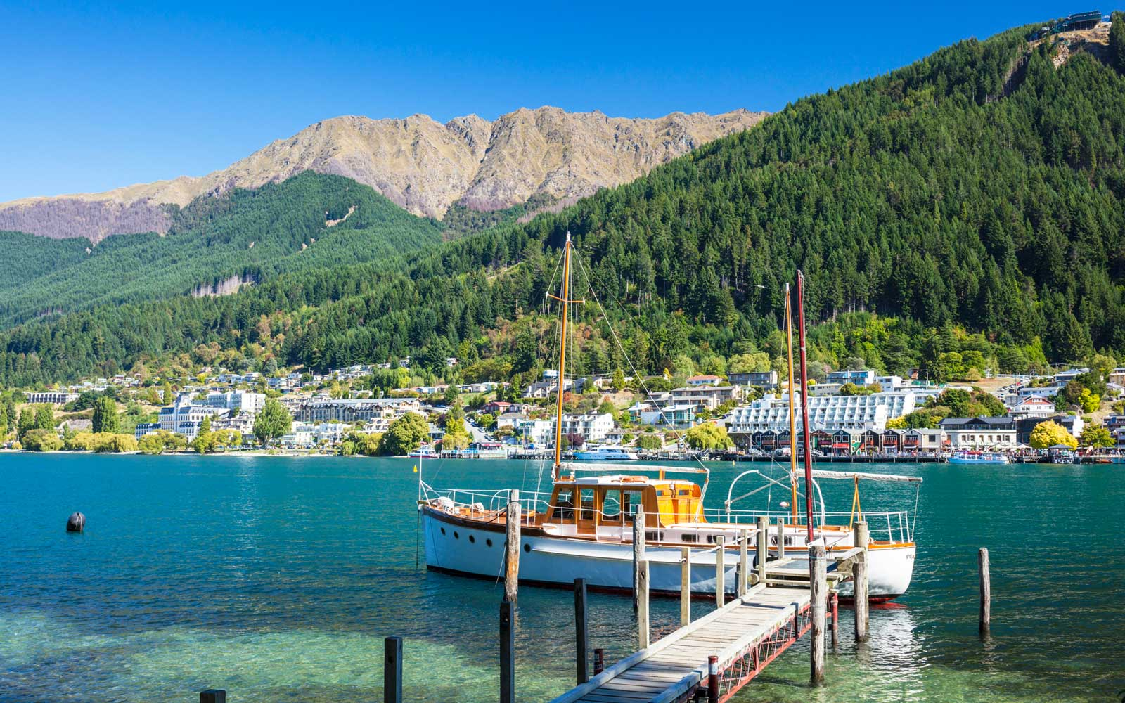 New Zealand's Tourist Tax Will Be Used to Combat Overtourism