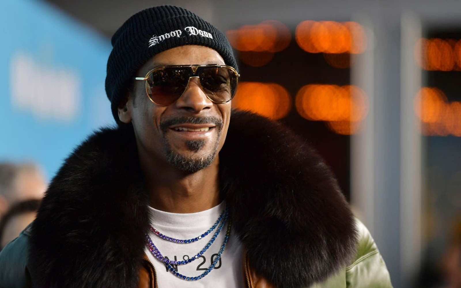 4e46f099e793 Snoop Dogg attends the Los Angeles Premiere Of Neon And Vice Studio s The  Beach Bum at