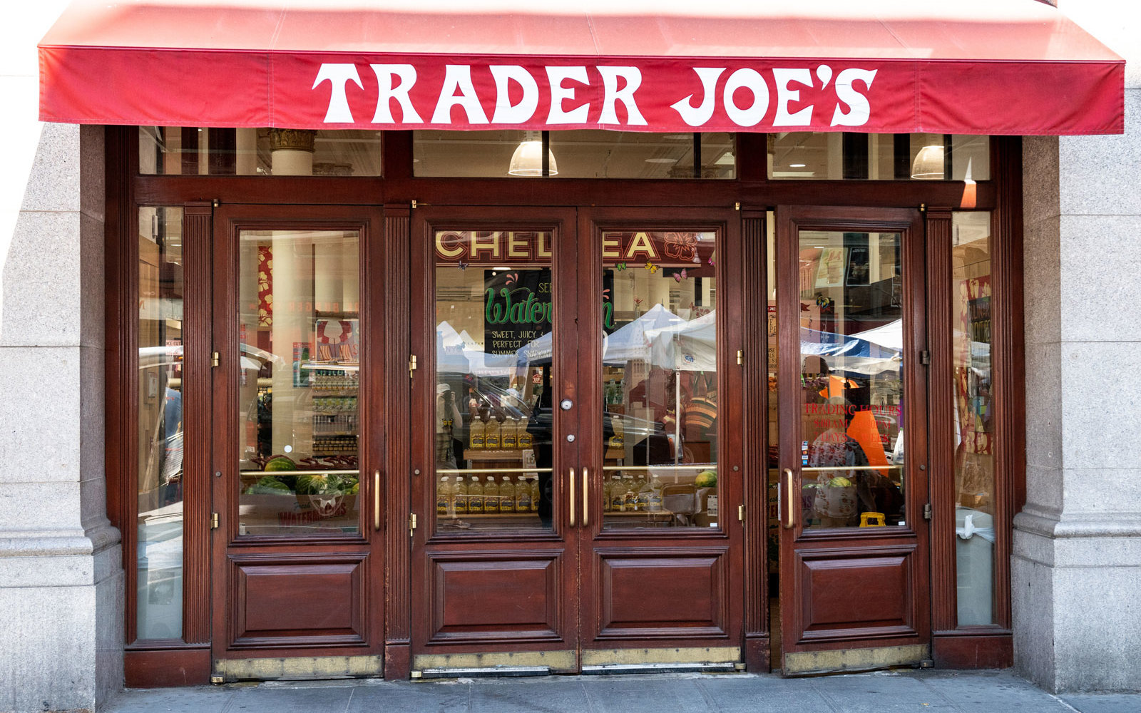 Why Trader Joe's Is America's Best Employer, According to Forbes