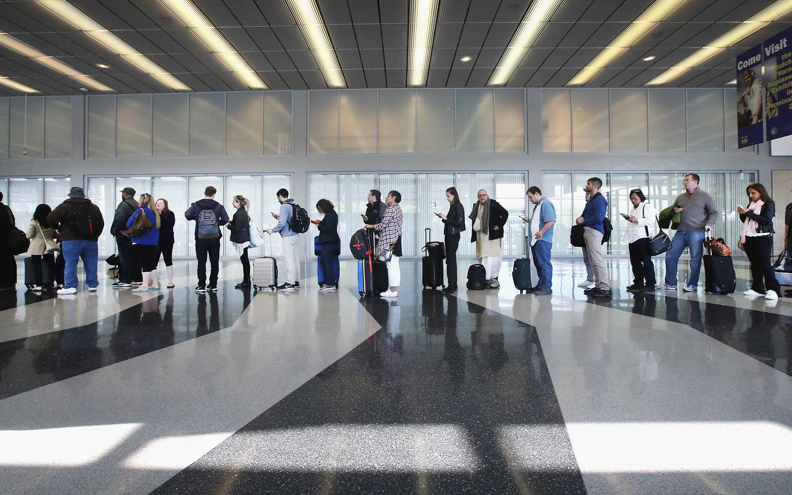 The TSA Is Reworking Its New Body Scanners