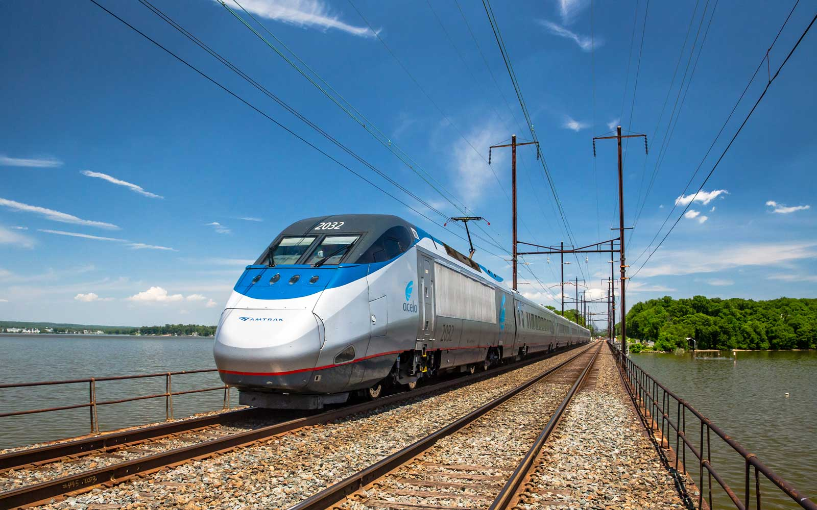 Snag Two Tickets For the Price of One With Amtrak's New Summer Sale