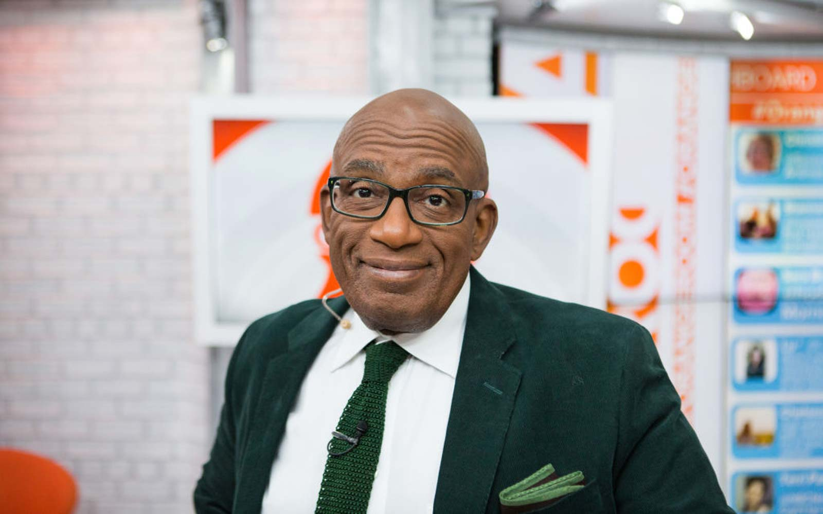 Universal Orlando Is Opening a Today Show Cafe Based on Al Roker's 'Favorite Recipes'