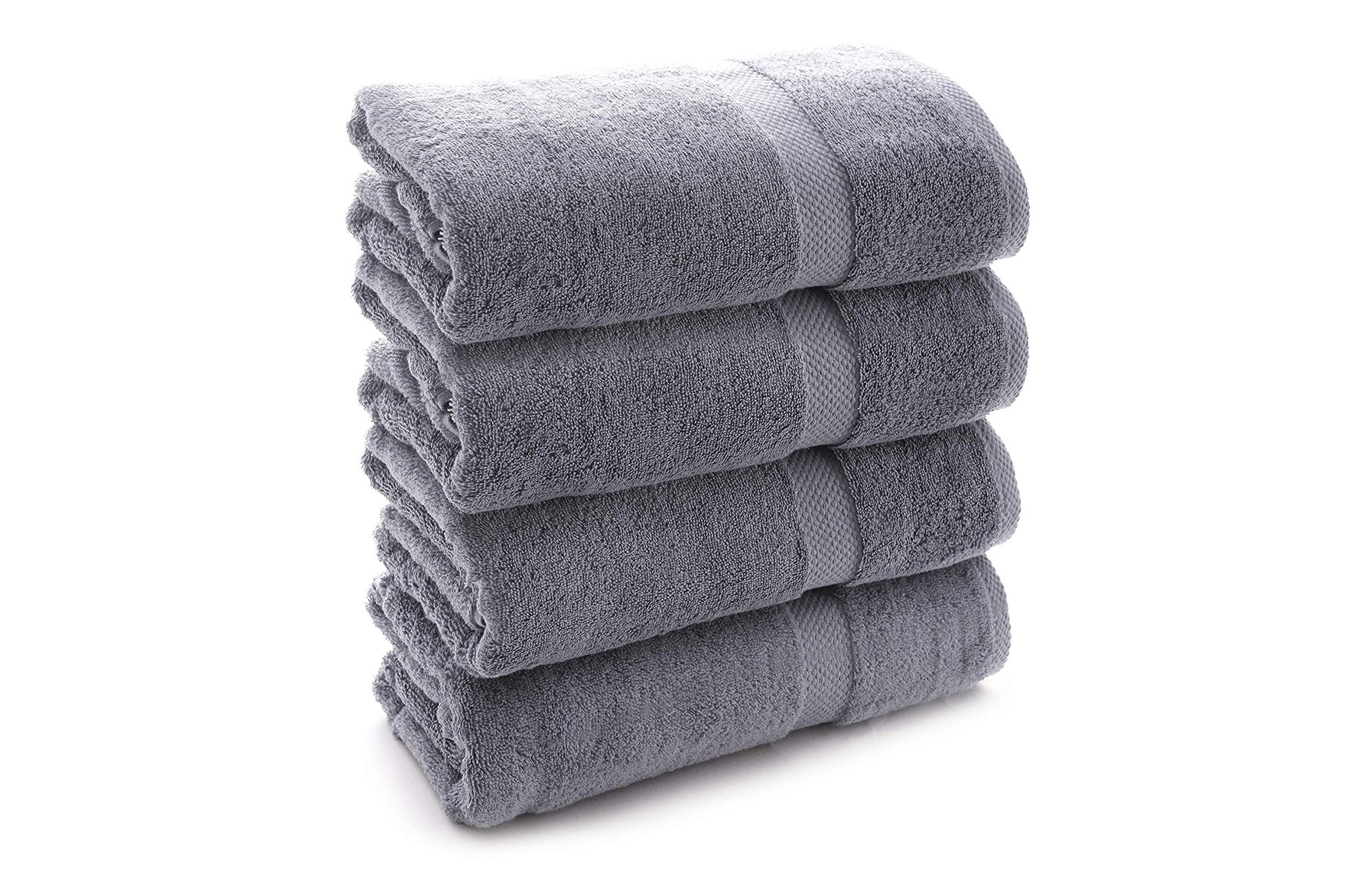 Best Luxury Bath Towels: Chakir Turkish Linens Luxury Hotel & Spa Bath Towel
