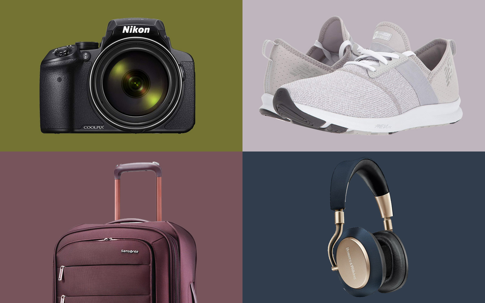 Amazon's 2019 Memorial Day Sale Has Great Deals on Travel Accessories