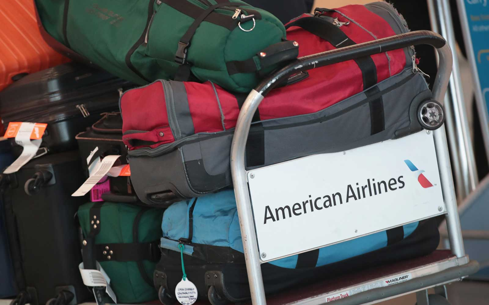 American Airlines Eliminates Oversized Bag Fee for Musical Instruments and Sports Equipment