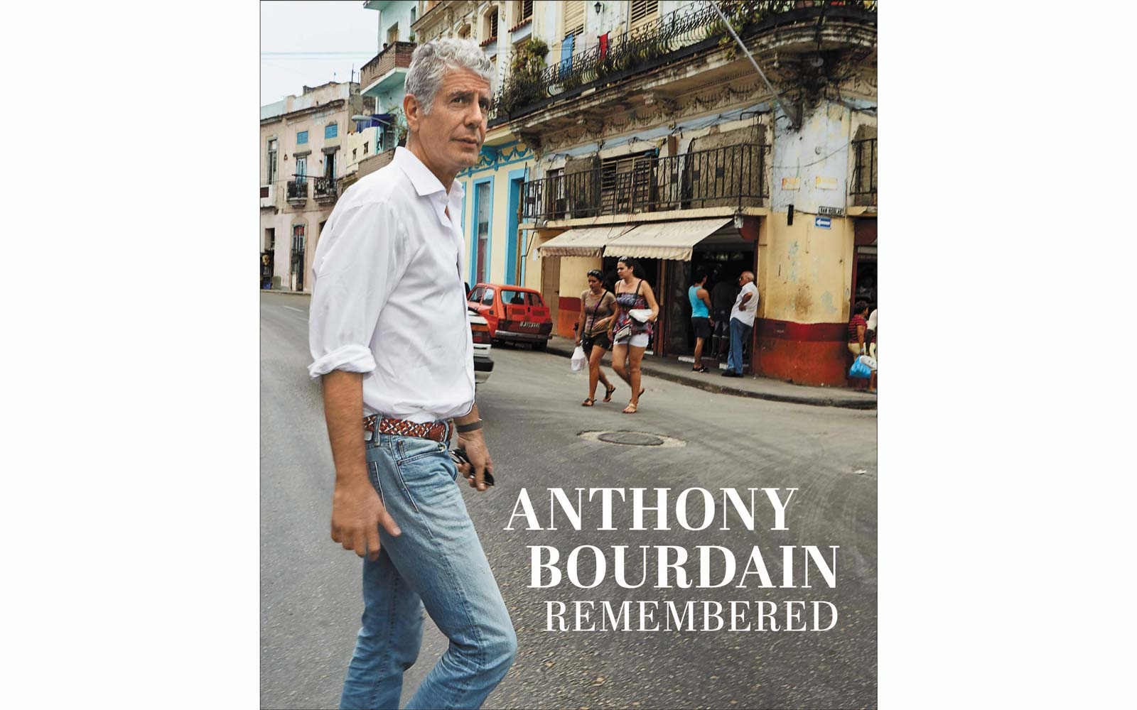 'Anthony Bourdain Remembered'