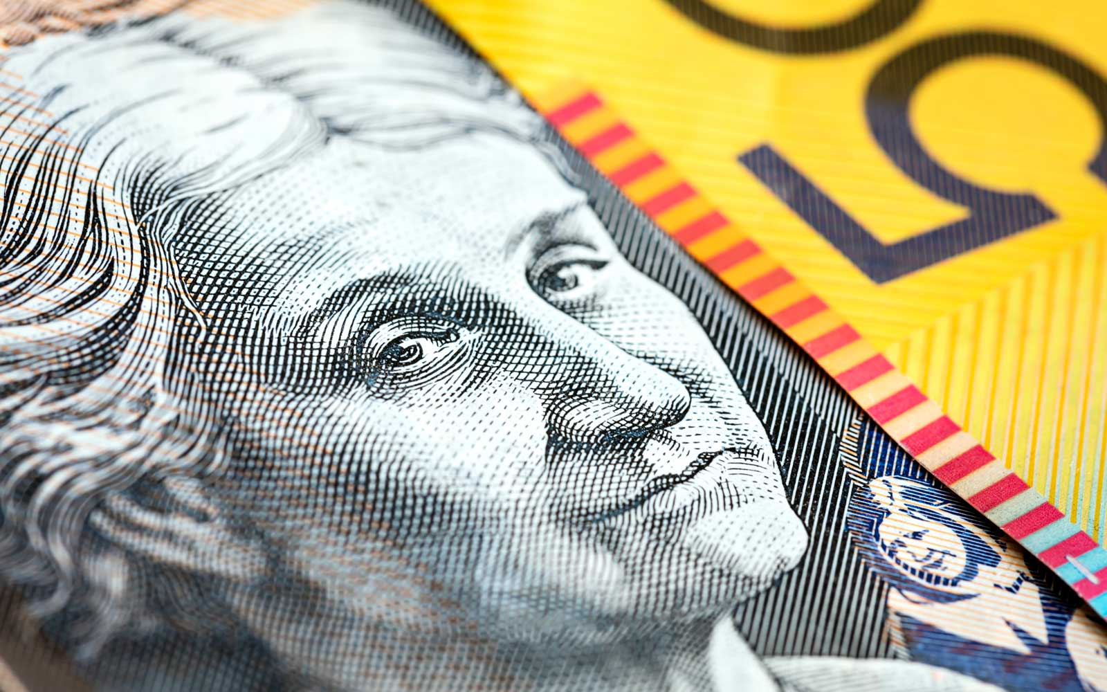 Australia Just Printed $2.3 Billion Worth of Currency With an Embarrassing Typo
