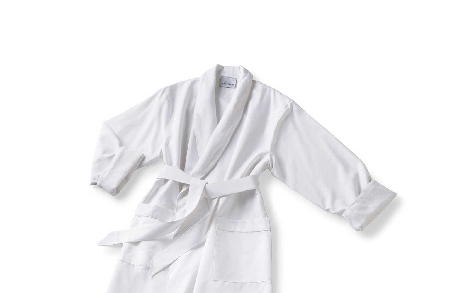 5cb6ba7b81 14 Luxury Hotel-quality Bathrobes You Can Buy Online