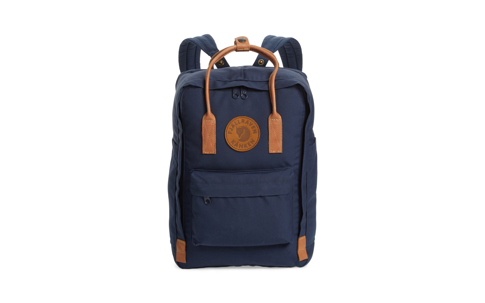 09773f6e5 Best Waterproof Laptop Backpack  Fjallraven Kanken