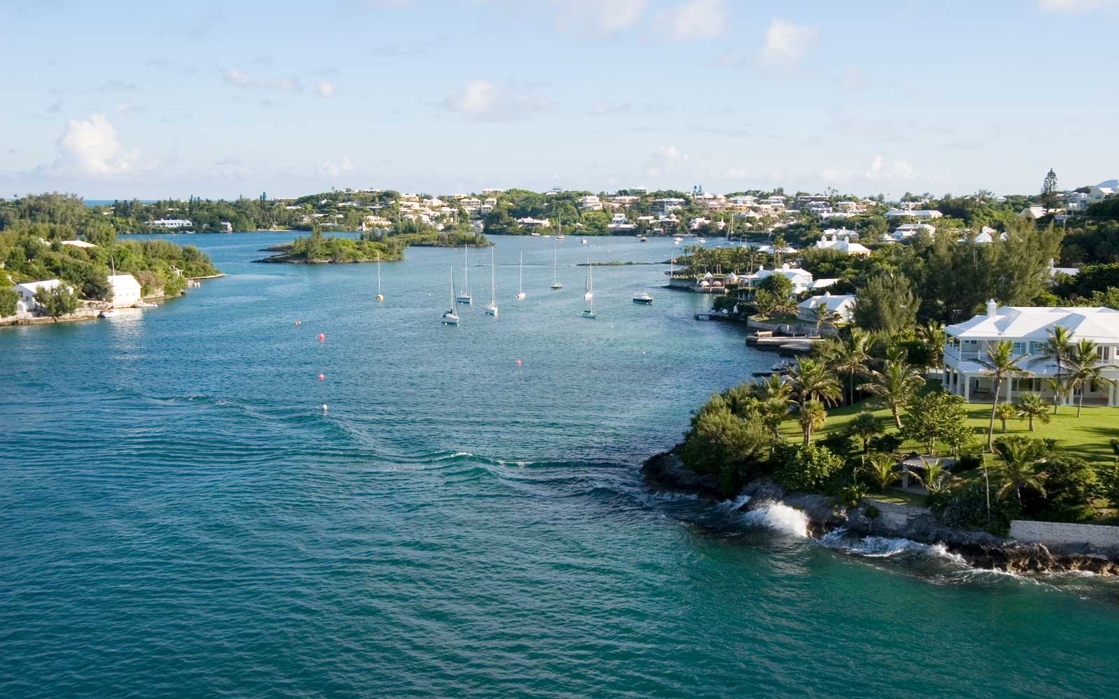 How Bermuda Plans to Double the Number of African-American Tourists Who Visit by 2025