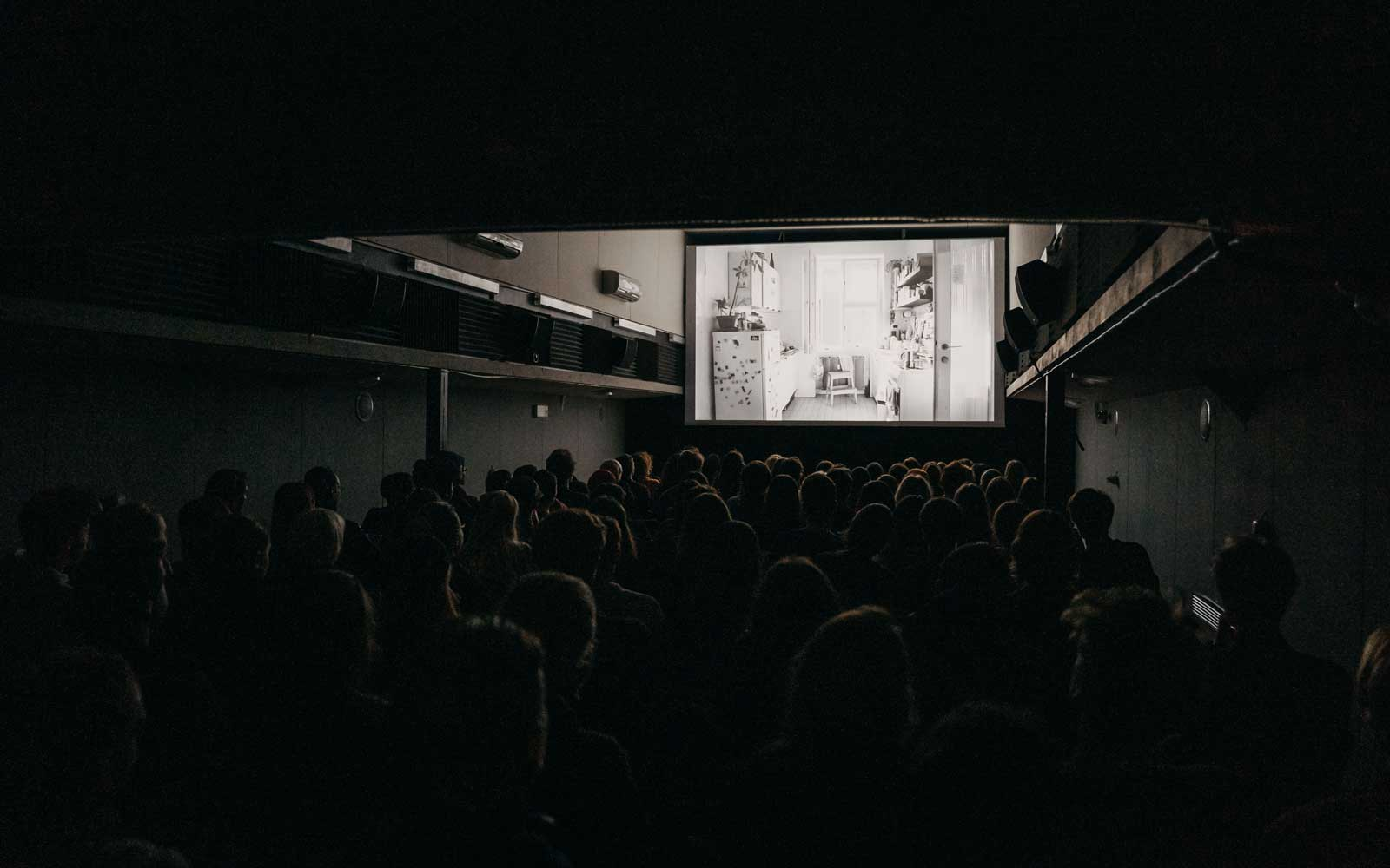 You Can Watch Movies on a Boat at This New Cinema in Prague