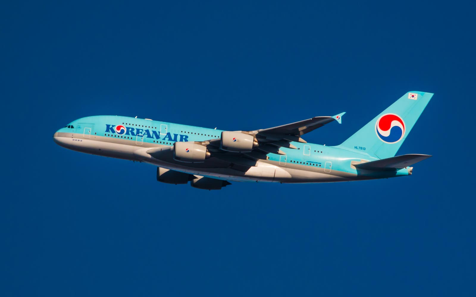 Korean Air Removes First Class From 27 International Routes
