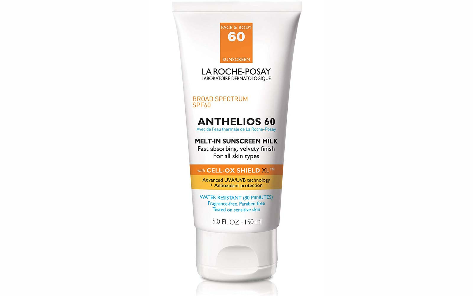 This Sunscreen Got a Perfect Consumer Reports Score — and You Can Get It on Amazon