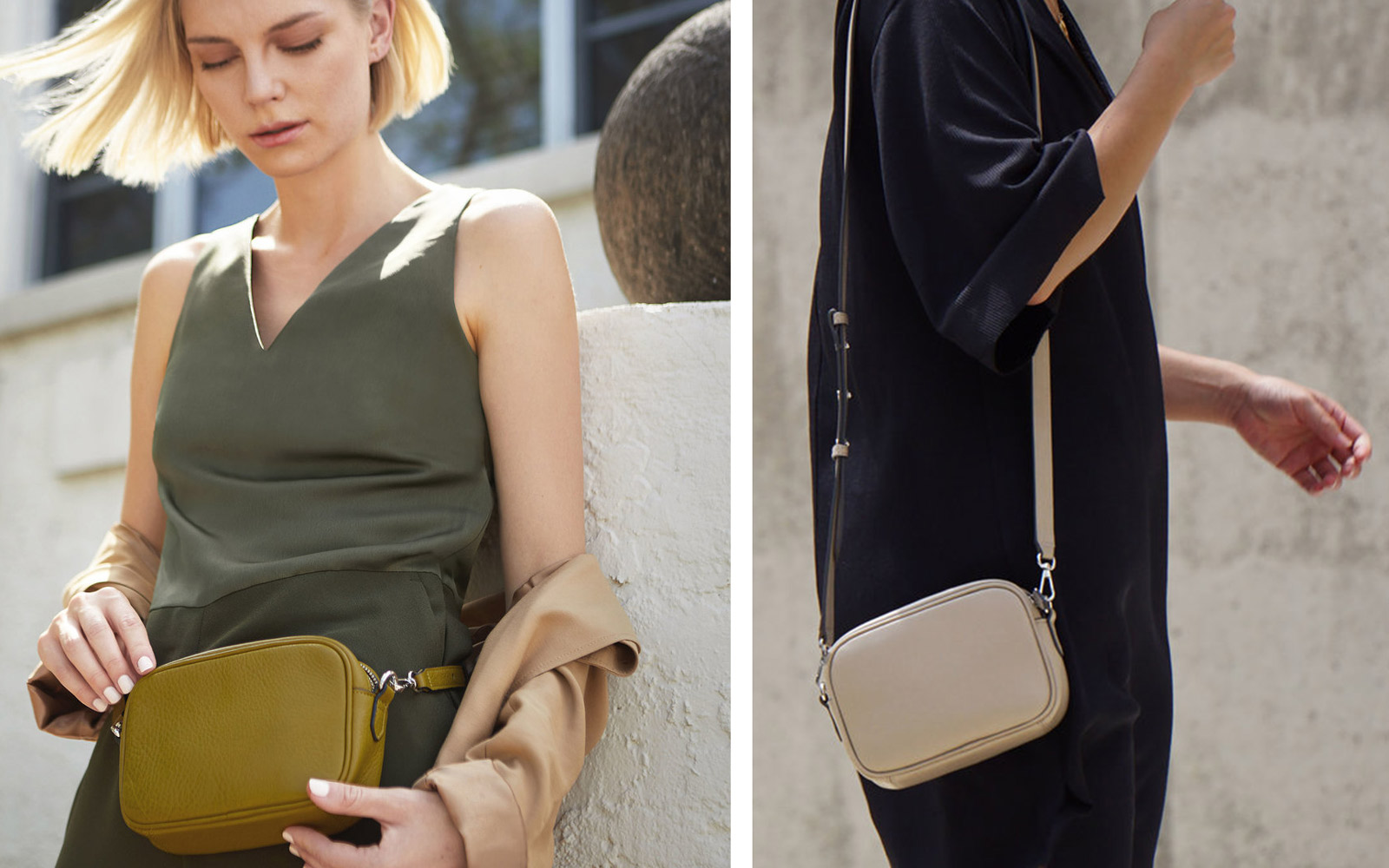 15 Convertible Bags That Do Double (and Triple) Duty