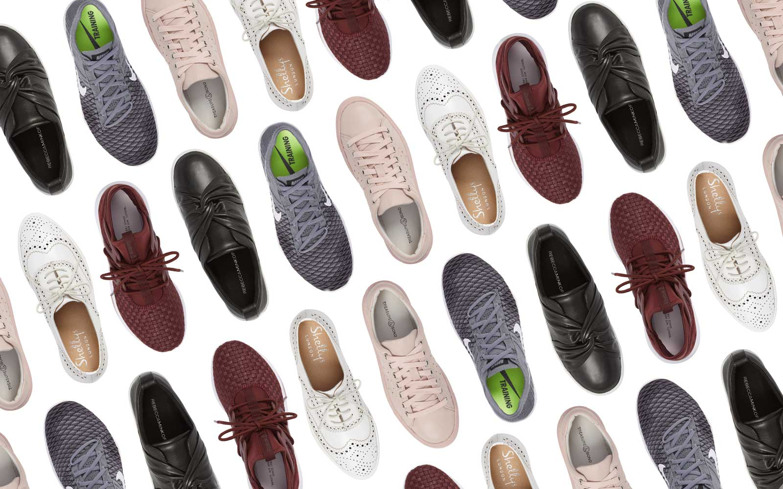 Nordstrom's Half-yearly Sale Has So Many Comfy Sneakers for up to 50% Off