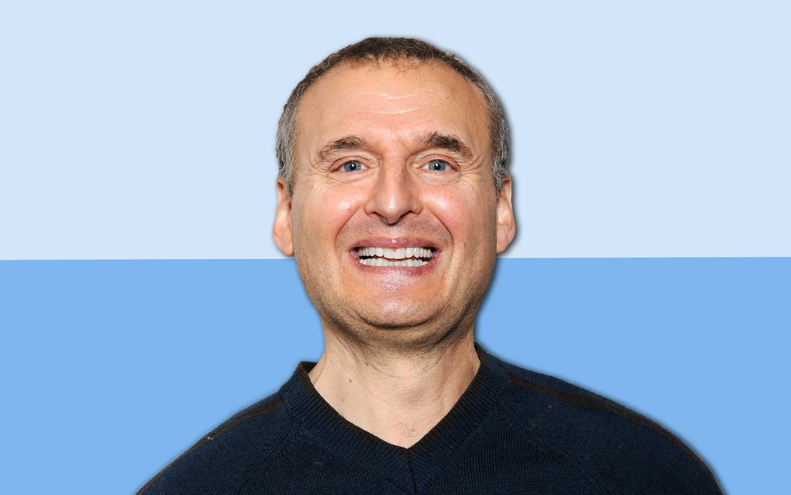 'Somebody Feed Phil' Star Phil Rosenthal Reveals How He Travels the World Without Overpacking