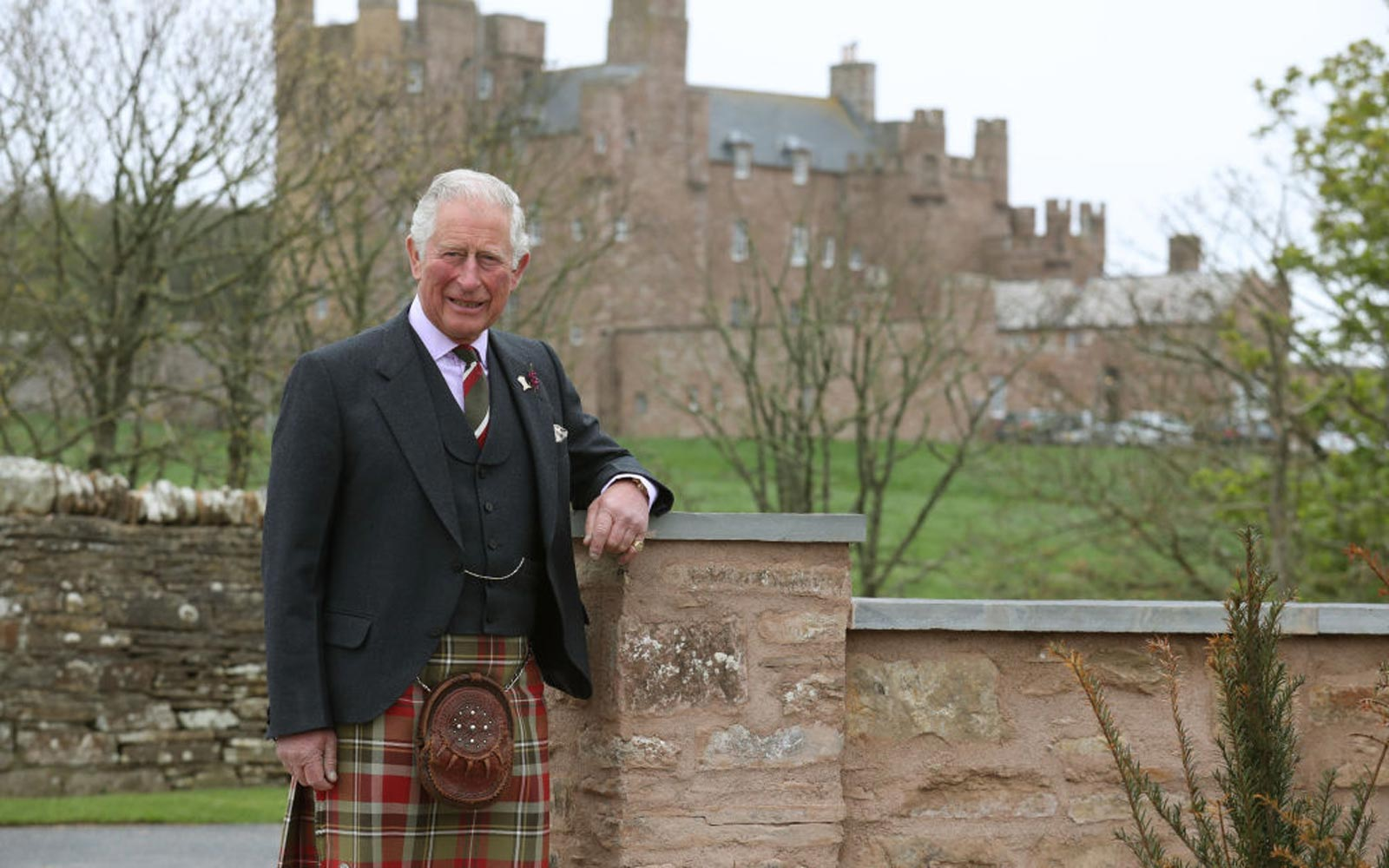 Prince Charles Is Opening a Bed and Breakfast in Scotland
