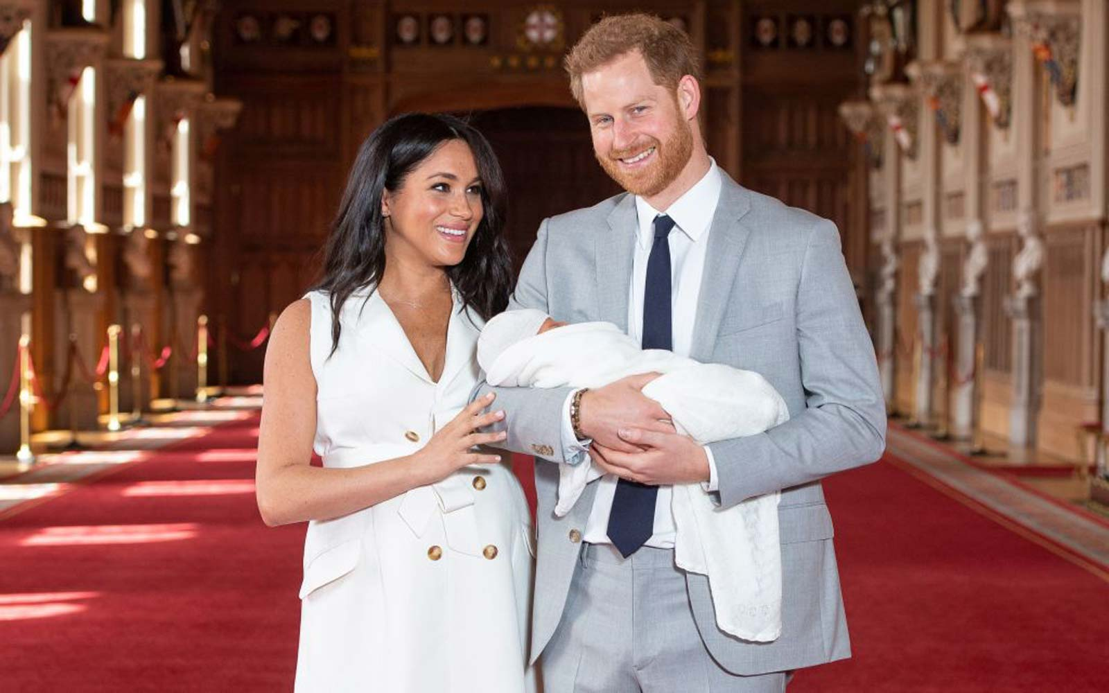 Meghan Markle and Prince Harry's New Home With Archie Is 'So Cute and Warm'Meghan Markle and Prince Harry's New Home With Archie Is 'So Cute and Warm