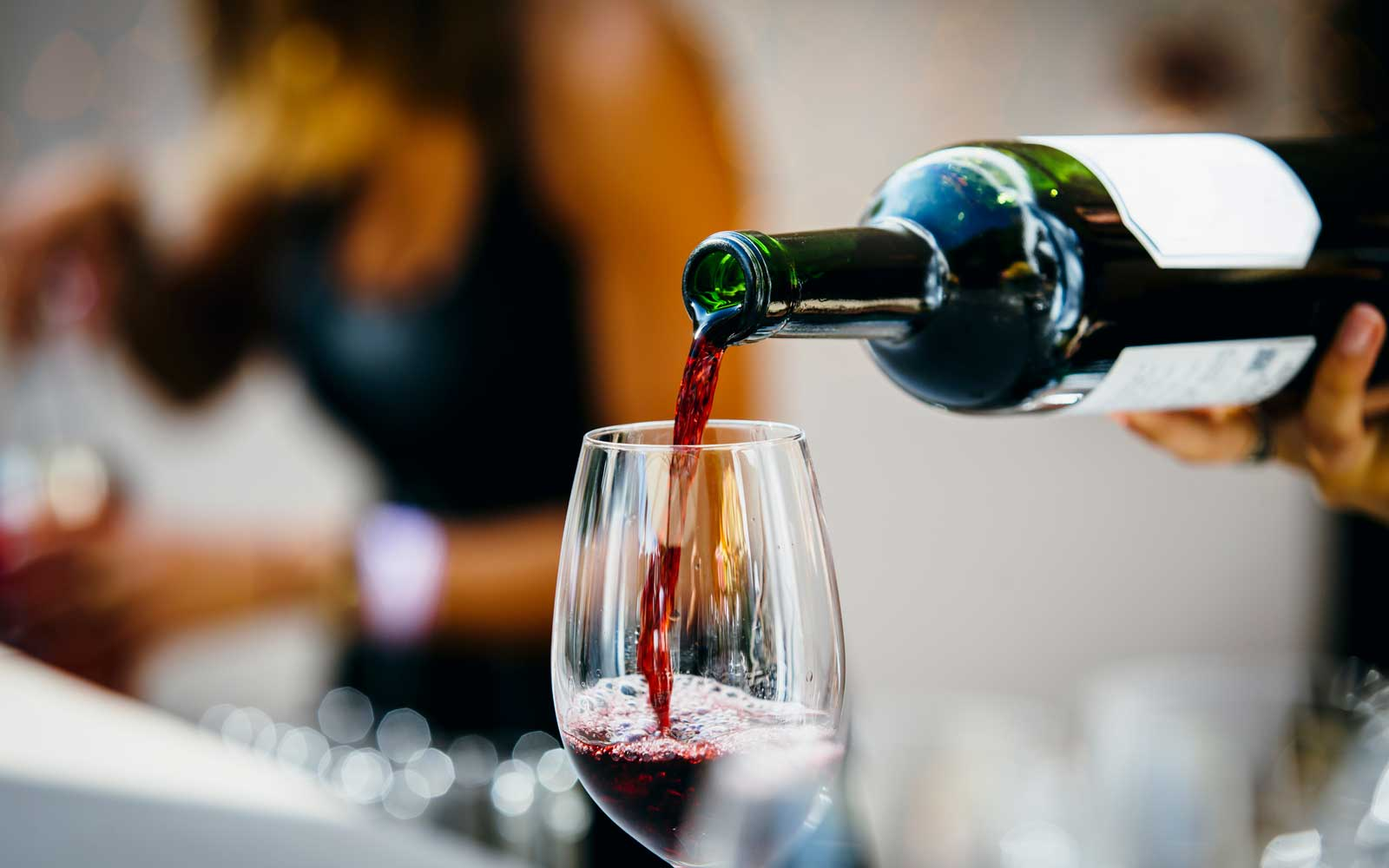 A Restaurant in England Accidentally Gave a Customer a $5,800 Bottle of Wine