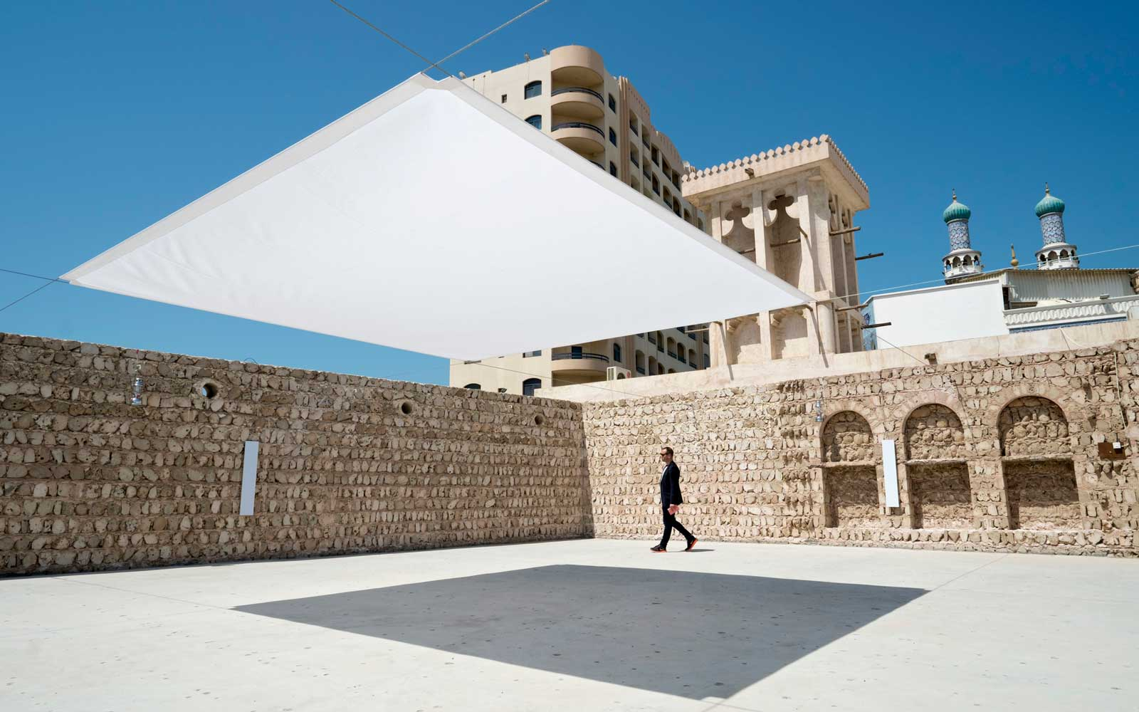 Could Sharjah Be the New Arts Capital of the Middle East?