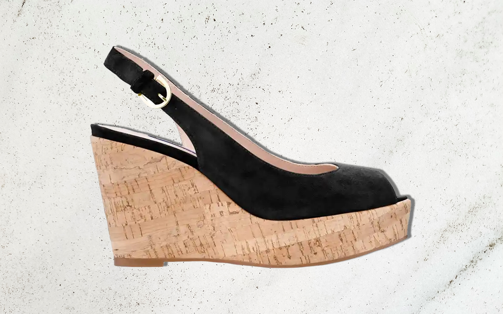Kate Middleton and Jennifer Aniston Love These Stuart Weitzman Wedges — and 3 New Styles Just Dropped
