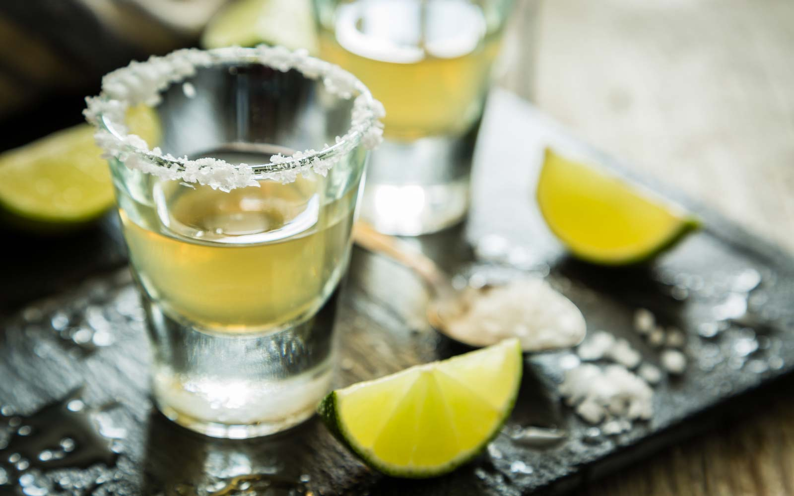 Americans Drink More Tequila Than Any Other Nation on Earth