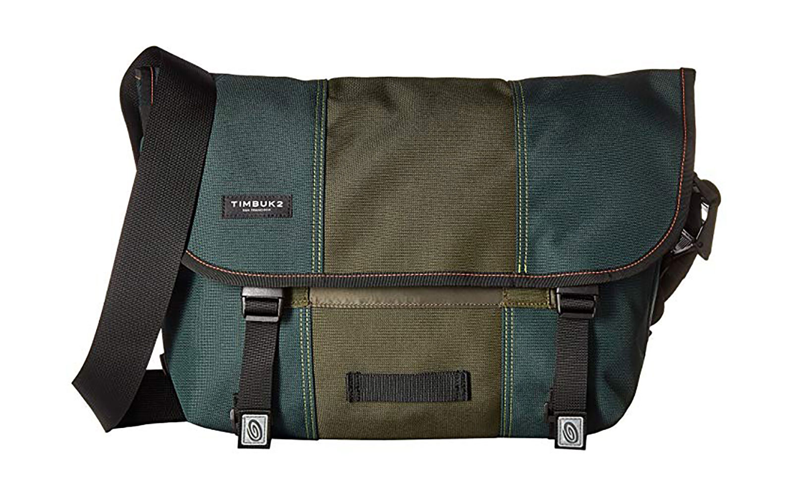 968e6ae94 Most Comfortable Option: Timbuk2 Classic Messenger Bag
