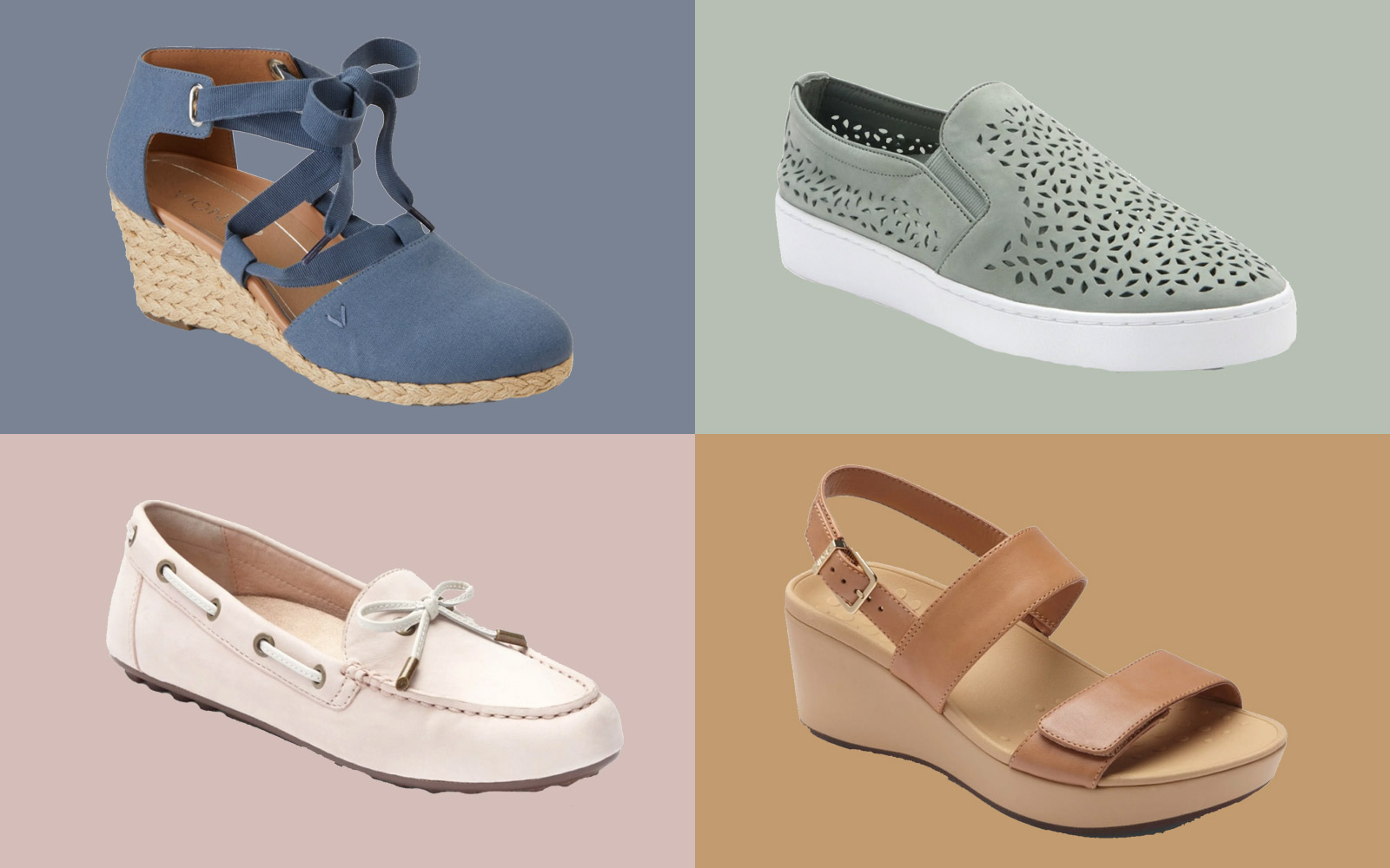 This Podiatrist-designed Shoe Brand Is Having a Sale on Its Most Popular Styles
