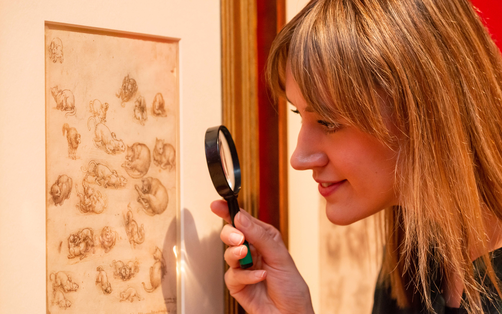 Buckingham Palace Is Hosting a Leonardo da Vinci Escape Room All Summer