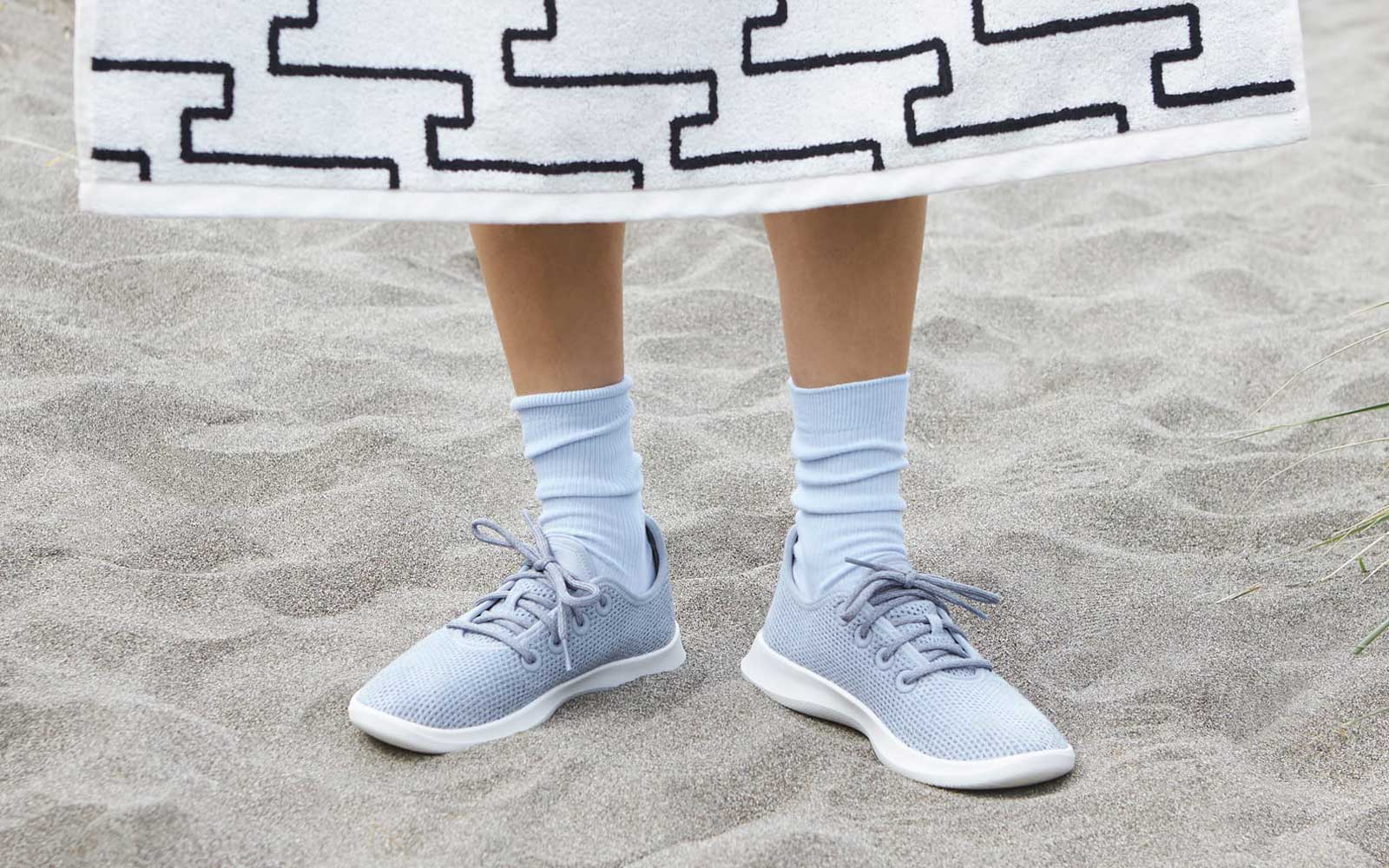 Allbirds Limited-edition Colors Are Perfect for Summer — Shop Now Before They're Gone Forever