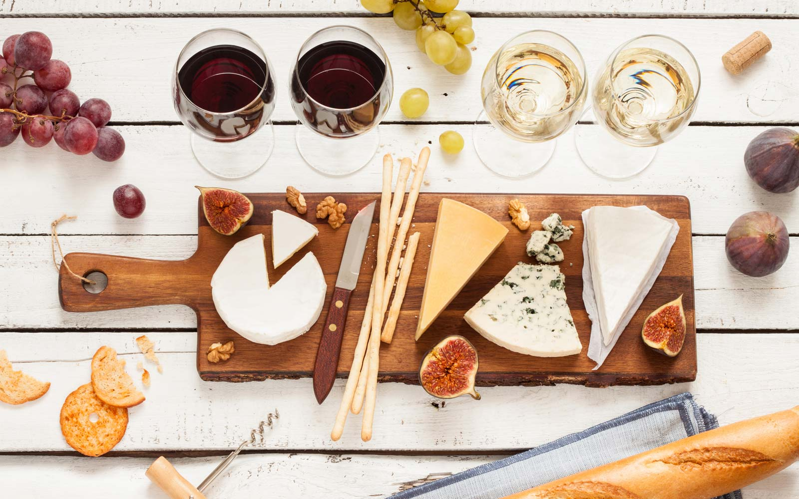 Costco Is Selling Packaged Cheese Flights for Under $20