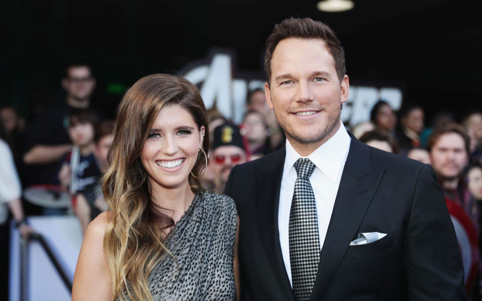 Chris Pratt and Katherine Schwarzenegger Wed at Same Resort Where Her Great Uncle JFK Honeymooned