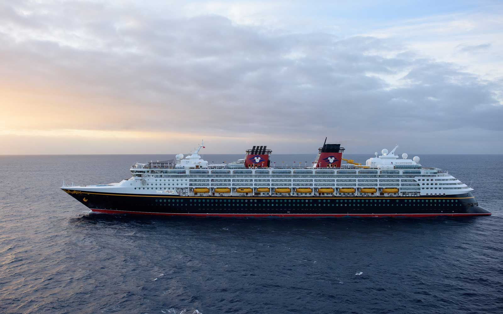 Disney Cruise Ship Adds New Orleans-themed Lounge After Making the City Their Home Port for 2020