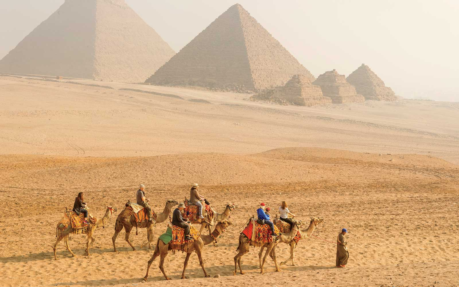 What to See on Your Dream Egyptian Tour