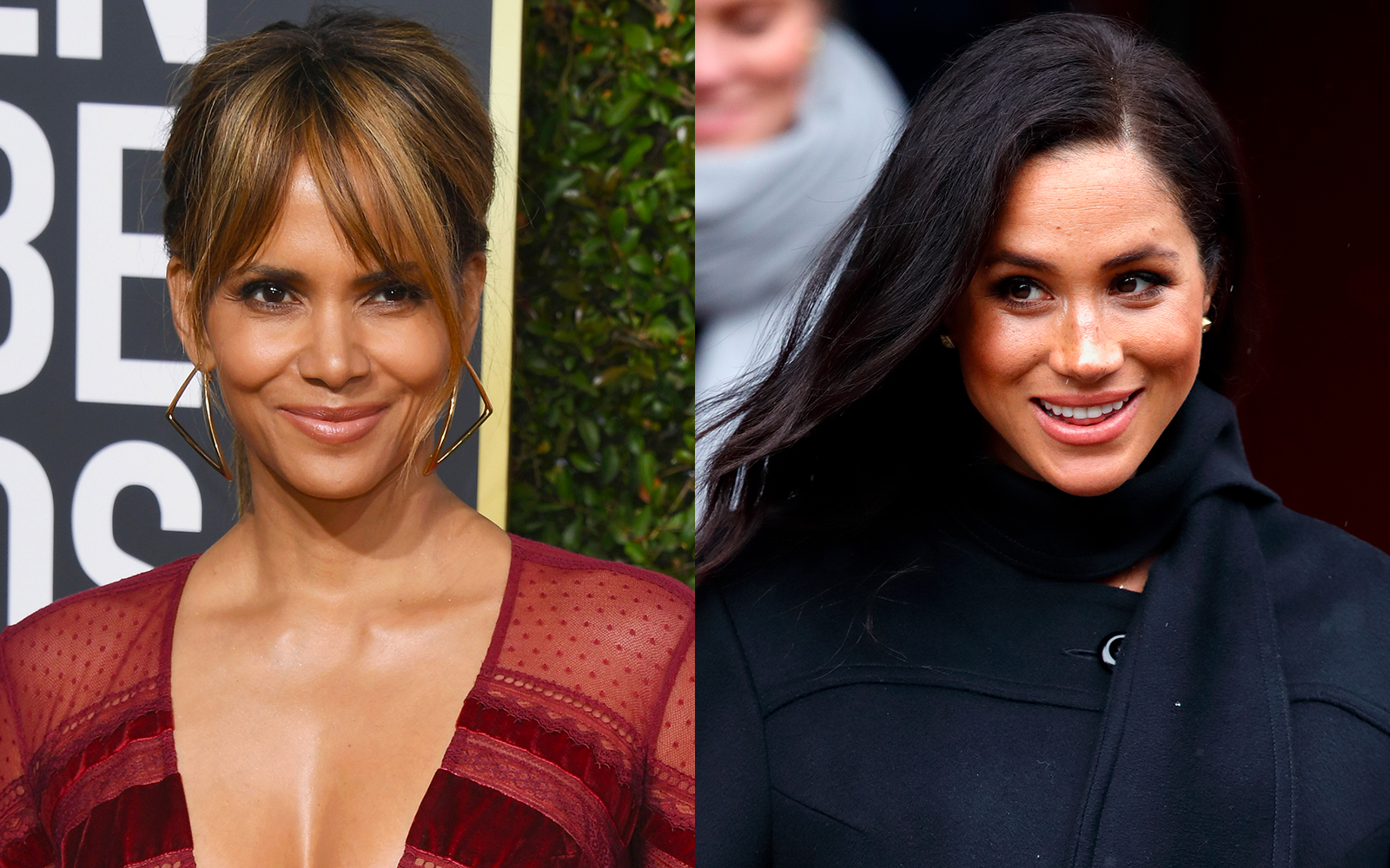 Where to Buy the Summer Sandals Halle Berry and Meghan Markle Both Love