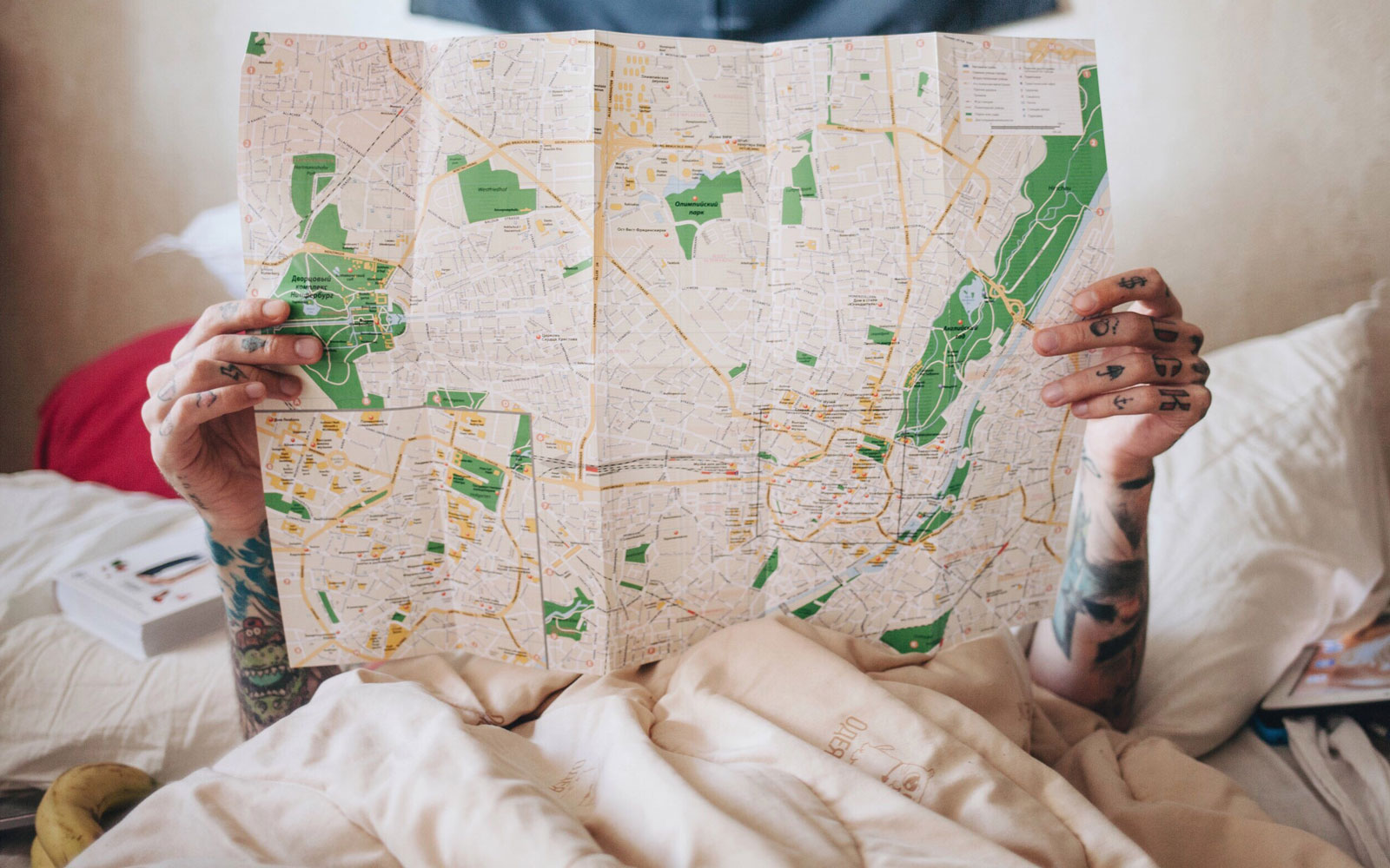 The Best Travel Decor for Inspiring Your Wanderlust at Home