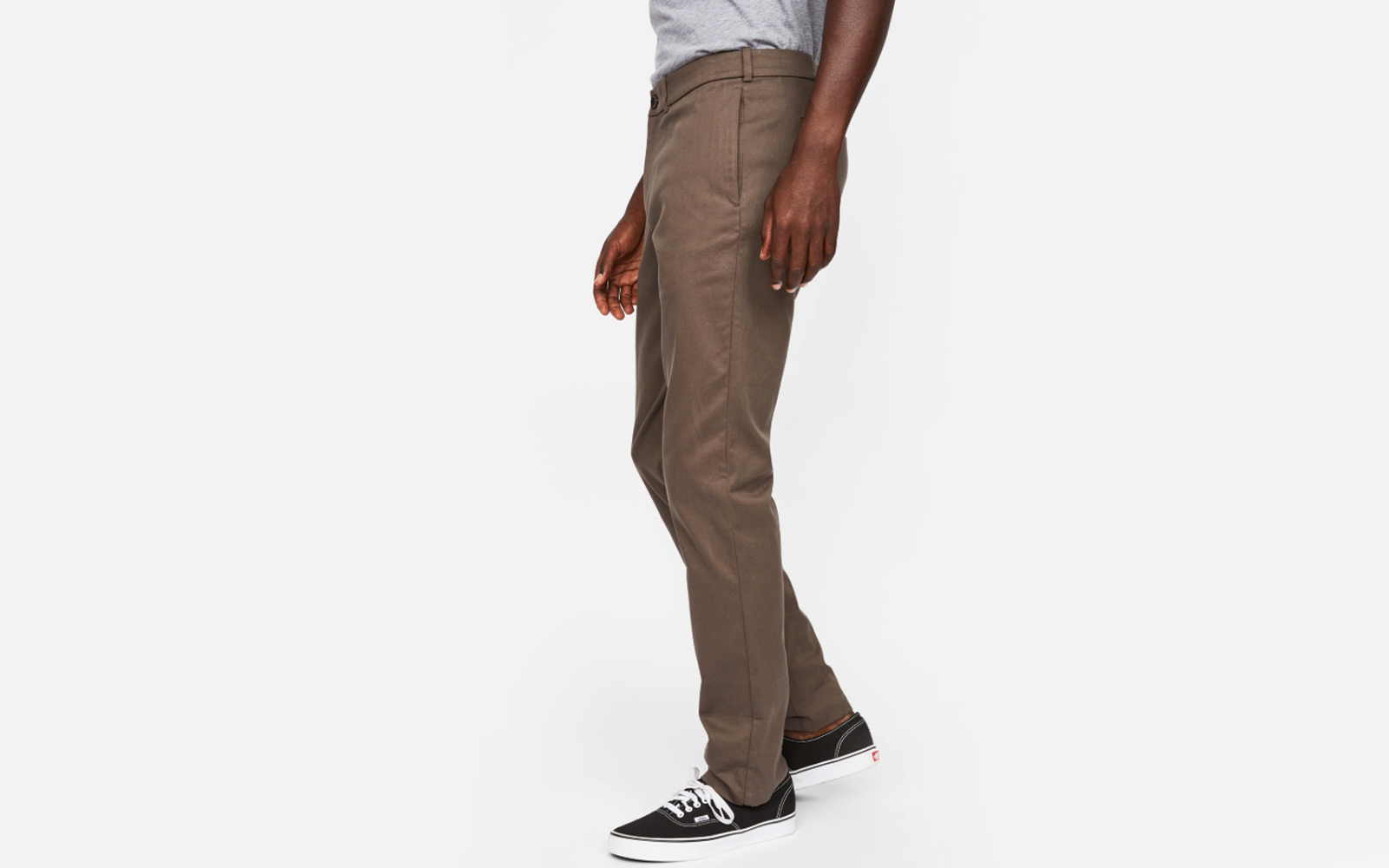 f41ebb7d The Best Men's Travel Pants for Every Type of Trip | Travel + Leisure