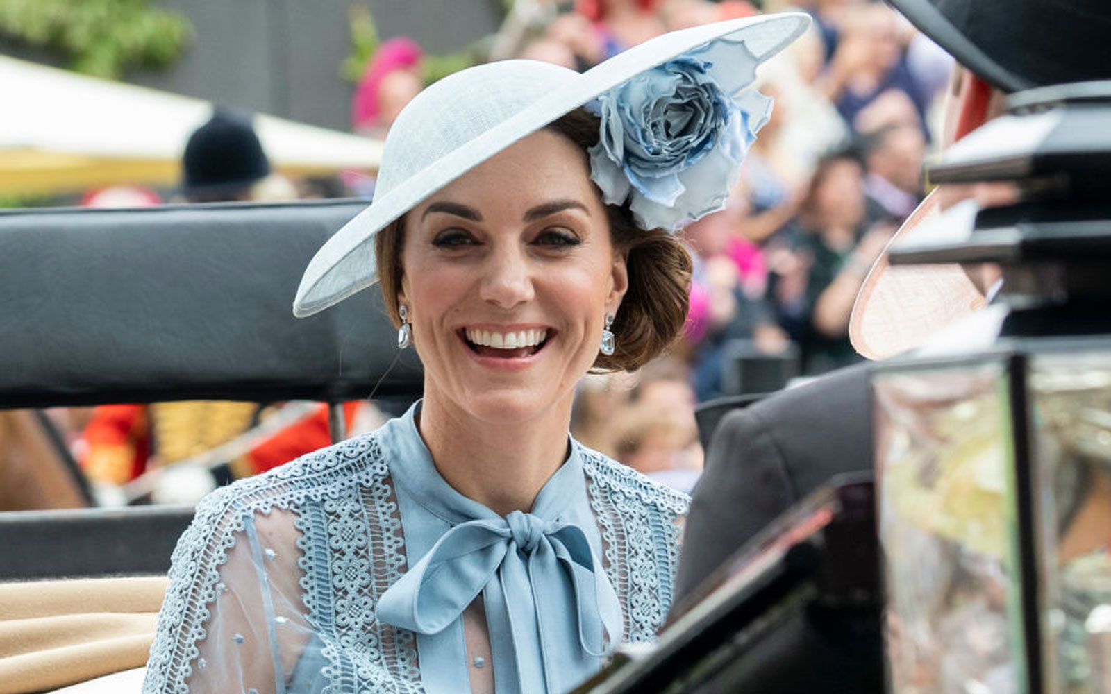 Kate Middleton Revealed the Royal Family's Favorite Vacation Spot — and It's Easier to Get to Than Ever