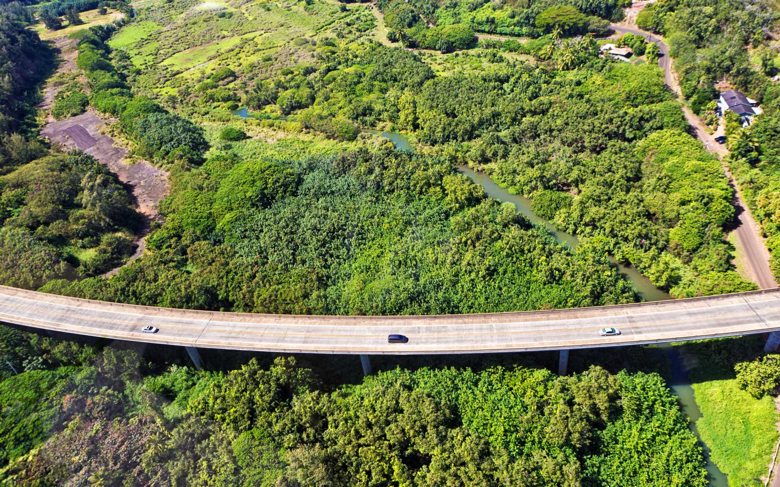 Kauai's Coastal Kuhio Highway Finally Reopened — Here Are the Restrictions Road Trippers Need to Know