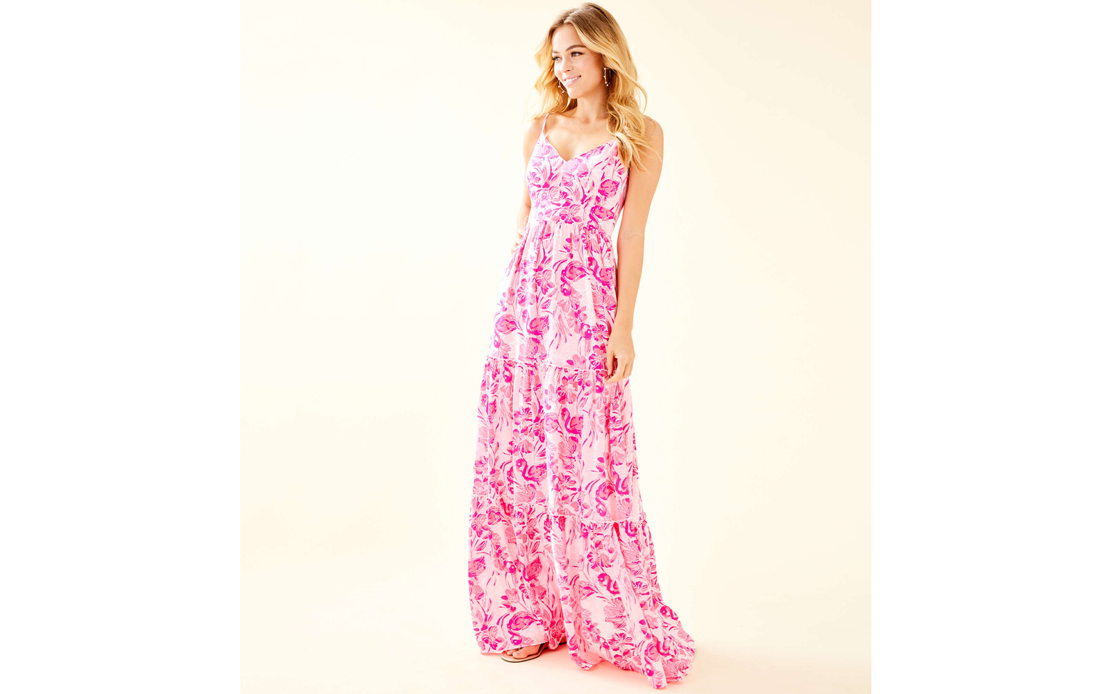 lilly pulitzer travel dress