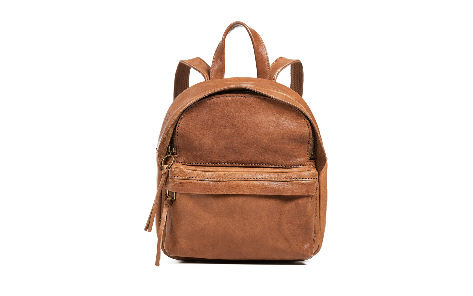 f4fae09f590 11 Small Backpacks With Just Enough Room for the Essentials | Travel ...
