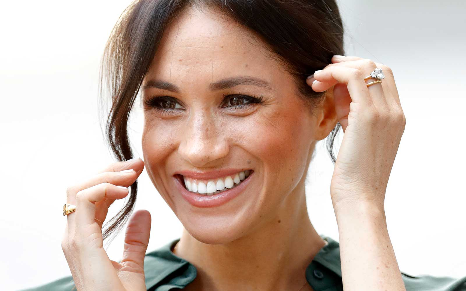 Meghan Markle Always Wears This Affordable Jewelry Brand — and There's a New Summer Collection