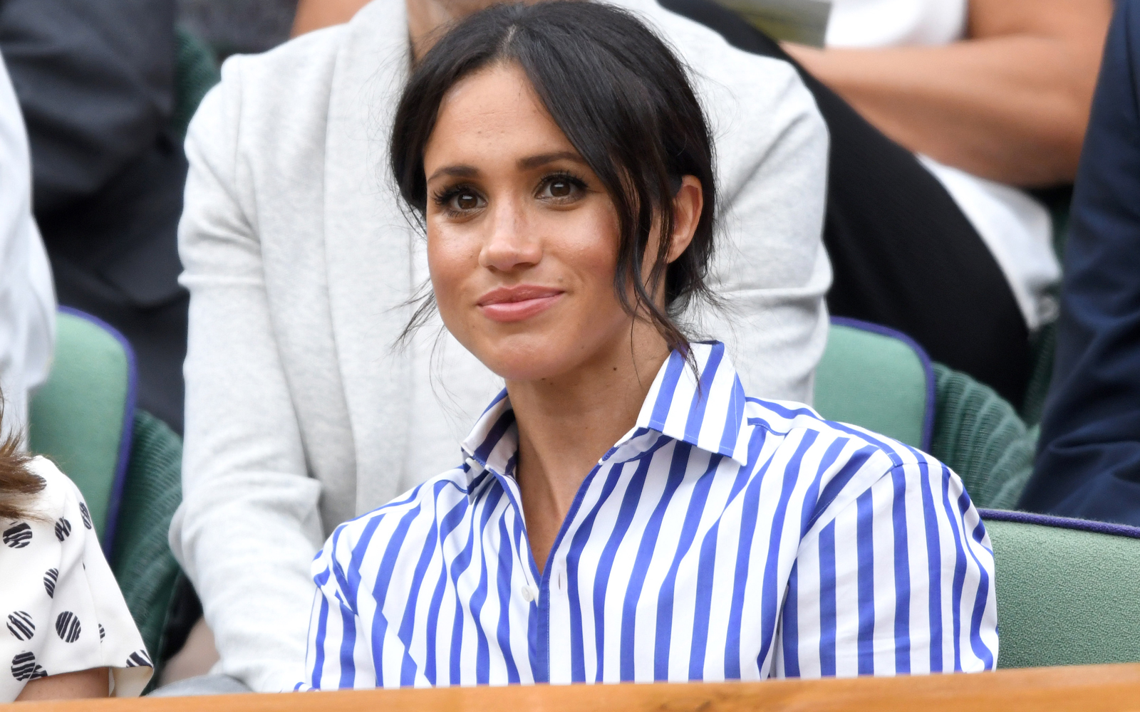 Meghan Markle May Make a Rare Appearance at Wimbledon to Watch Serena Williams