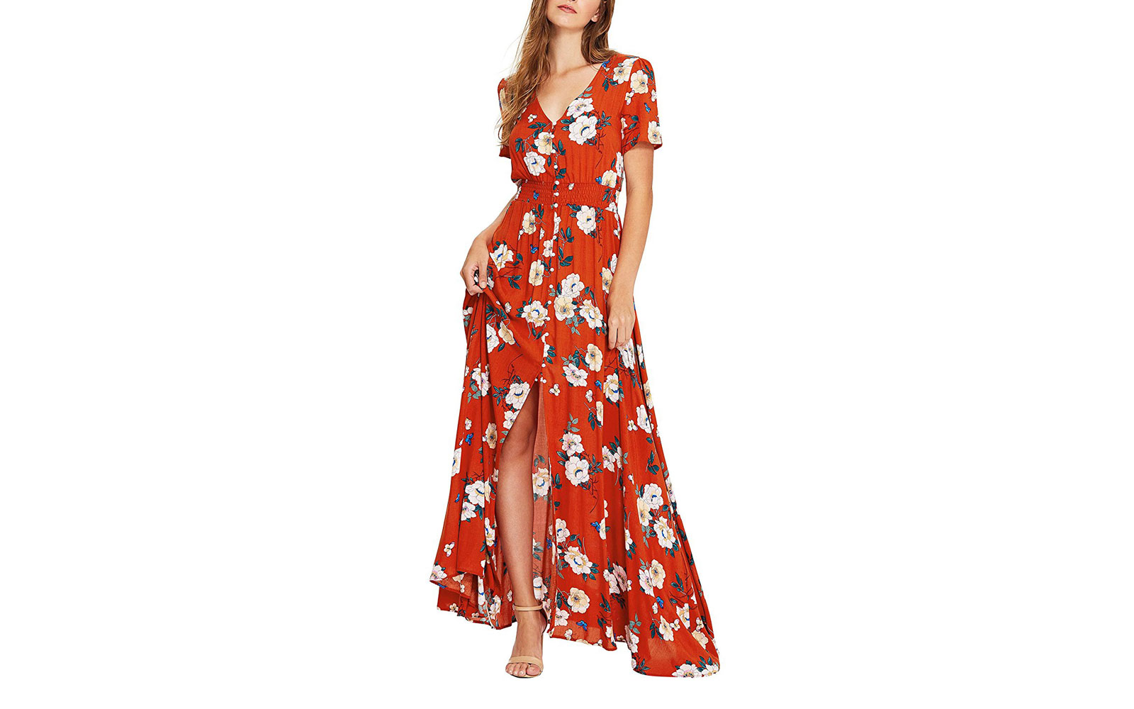 ff5f43806aa24 15 Breezy Maxi Dresses You'll Be Wearing On Repeat This Summer ...