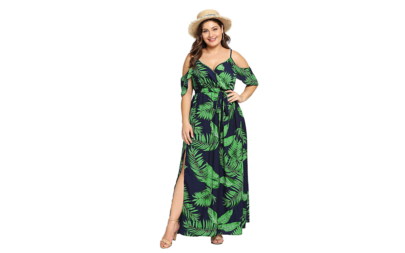 cb0538e68d3 15 Breezy Maxi Dresses You'll Be Wearing On Repeat This Summer ...