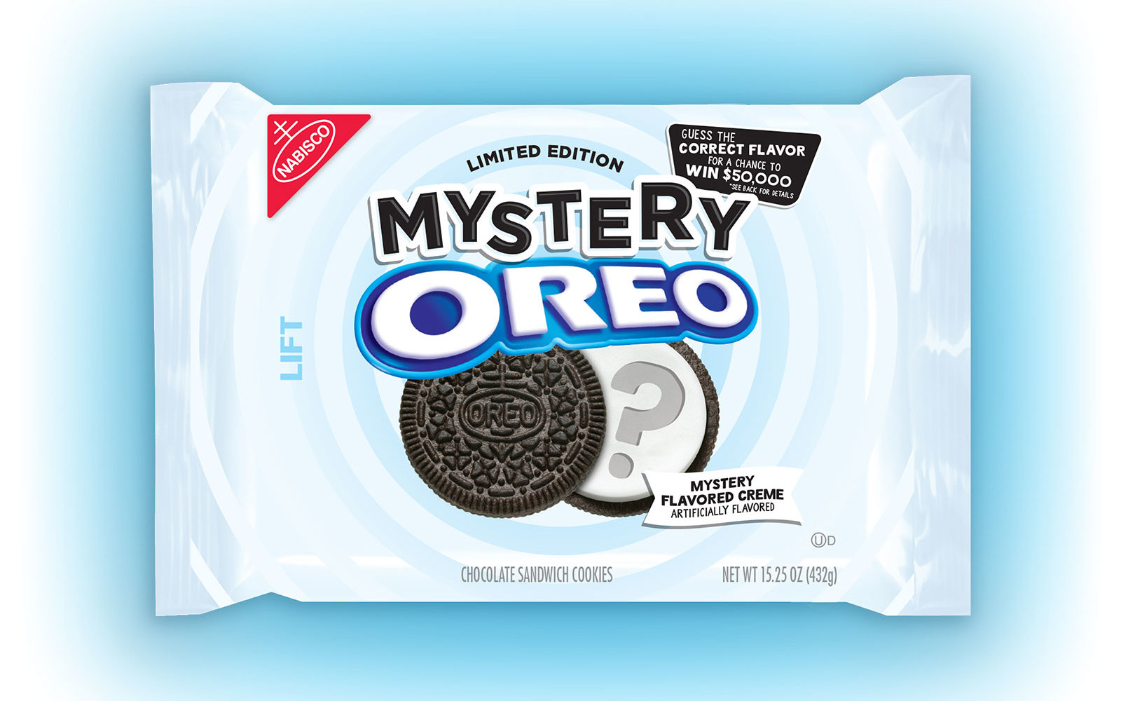 Oreo Is Coming Out With a New Mystery Flavor