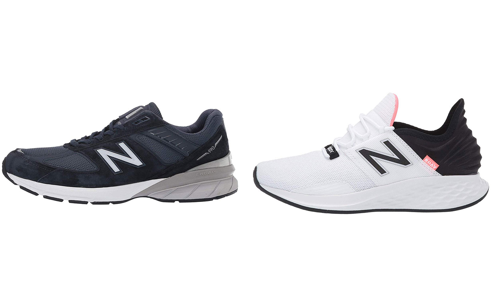ef2fbafdd8641 Courtesy of Zappos. New Balance has been turning out comfortable and supportive  shoes ...