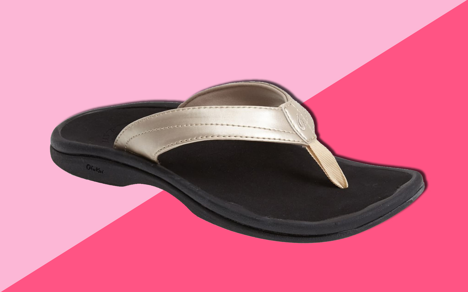 Nordstrom Shoppers Can't Get Enough of These Impossibly Comfortable Flip-flops