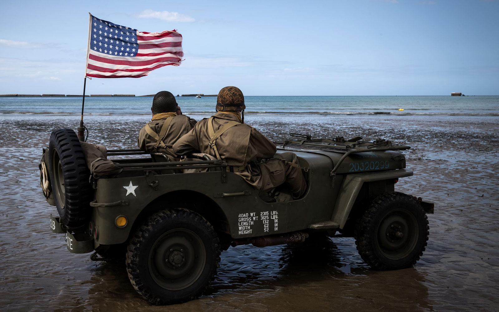 From Normandy to New Orleans: How the World Is Honoring the 75th Anniversary of D-Day
